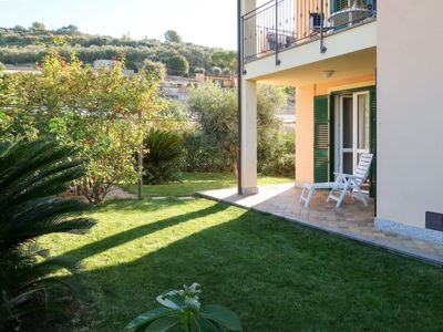Photo for Apartment Casa Roseto (CEO115) in Cervo - 4 persons, 2 bedrooms