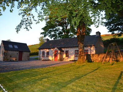 Photo for Mc Courts Cottage, Mourne Countryside Home