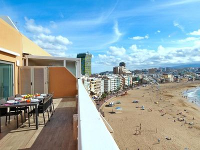 Photo for Apartment, Las Palmas  in Gran Canaria - 2 persons, 1 bedroom