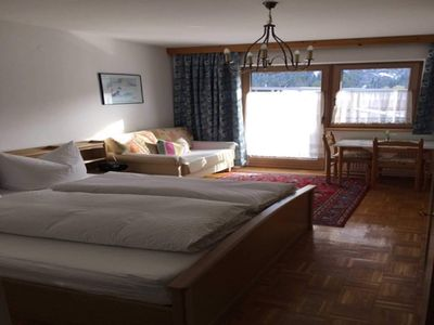 Photo for Double Room Type 2 - Landhausappartement Kofler