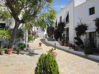 Photo for Exquisite Andalucian Town House With Breathtaking Views.  El Naranjal 15