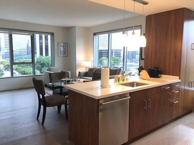 Photo for Downtown Posh Luxury 30 day Rentals