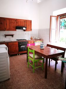 Photo for Large house with garden 400 m from the beach