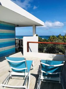 Photo for Luxury Penthouse with ocean view