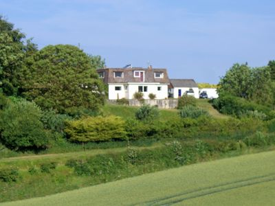 Photo for Country House, own grounds, parking, seclusion, views, ideal family groups.