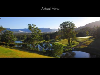 Photo for SkyView Villa - Sensational Views & Blissful Comfort, Relax or Explore