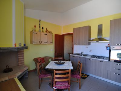 Photo for Lovely holiday home in Sant'Antioco