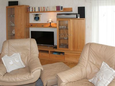 Photo for Vacation home Uhu in Dittishausen - 6 persons, 3 bedrooms