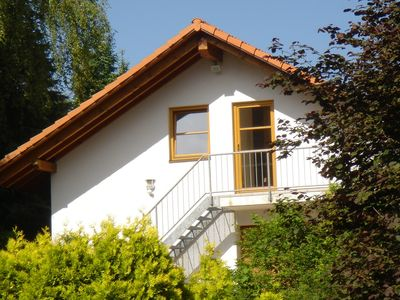 Photo for 2BR Apartment Vacation Rental in Rickenbach, Schwarzwald