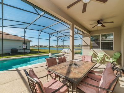 Photo for Superb Deluxe Home Just Minutes Away From Disney/Universal - Perfect for Family
