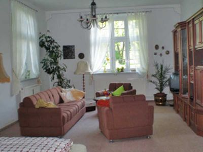 Photo for 1BR Apartment Vacation Rental in Lalendorf