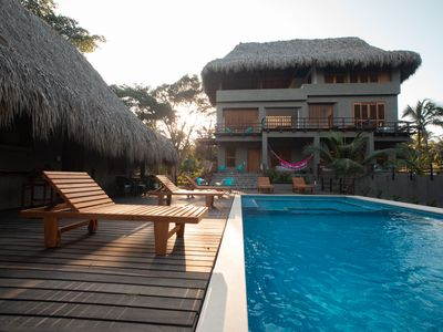 Photo for Casa Origen Tropical Suite Plus 1BR