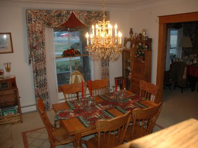 Maumee Bay Bed & Breakfast
