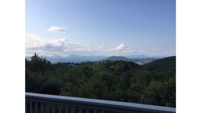 Photo for Amazing views in the mountains of NC