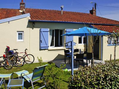 Photo for holiday home, St. Quay-Portrieux  in Côtes d'Armor - 5 persons, 4 bedrooms
