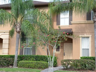 Photo for A nicely apponted Townhome 4 bed 3 bath at Regal Palms