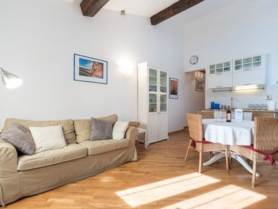 Photo for Firenze Rentals - GUELFA SUITE