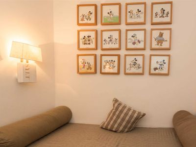 Photo for LDH / 04 (room category) - House Lorens-de-Hahn-Straße 26