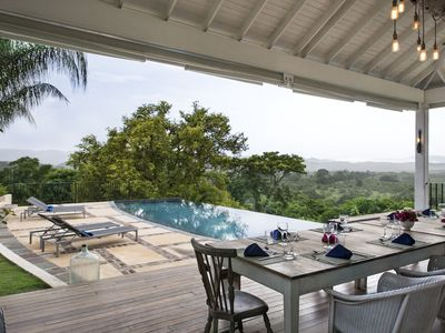 Photo for INFINITY POOL! FULLY STAFFED! PLANTATION AND BEACH!!