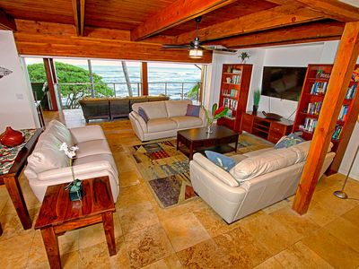 Photo for Ideal Family Vacation With 6 Ocean View Bedrooms!