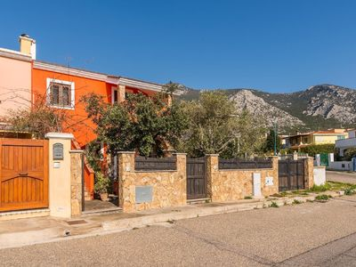 Photo for Holiday apartment Dorgali for 4 - 5 persons with 2 bedrooms - Holiday apartment in a villa
