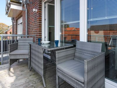 Photo for 1BR Apartment Vacation Rental in Wittmund