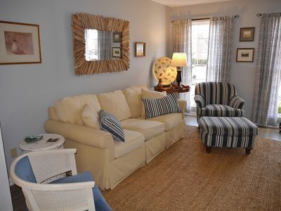 Photo for NEW! SUNNY HOME BASE for your Low Country visit!