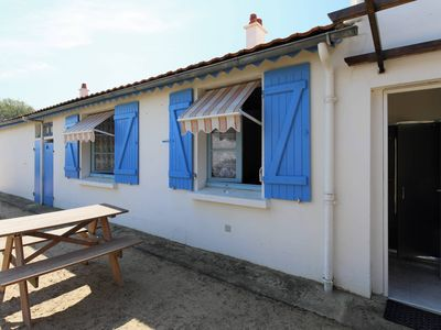 Photo for Christiane accommodation in a large holiday home in Noirmoutier