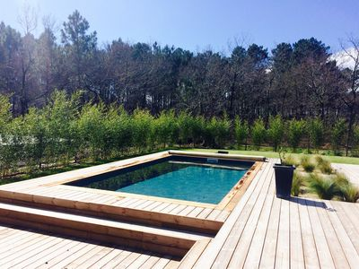 Photo for Modern Villa with Pool