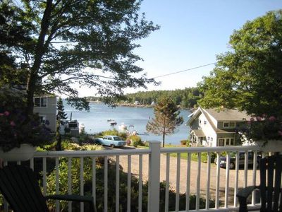 Photo for 5BR Cottage Vacation Rental in West Boothbay Harbor, Maine