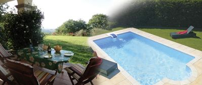 Photo for Holiday house Trevignano Romano for 8 - 10 persons with 4 bedrooms - Holiday house