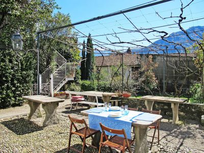 Photo for Vacation home Casa di Rosa (LNX140) in Lenno - 5 persons, 2 bedrooms