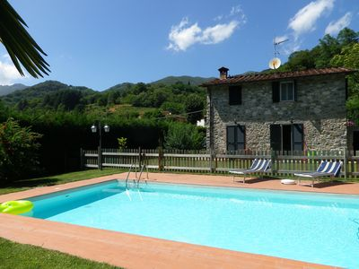 Photo for A relaxing holiday in Tuscany
