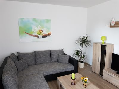 Photo for beautiful accommodation in the heart of Skatstadt