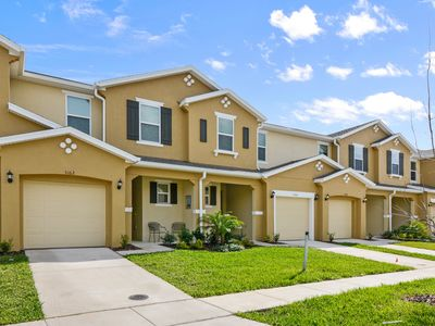 Photo for Four Bedrooms TownHome Close to Disney 5162A