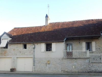 Photo for Gite Condat, 3 bedrooms, 5 persons