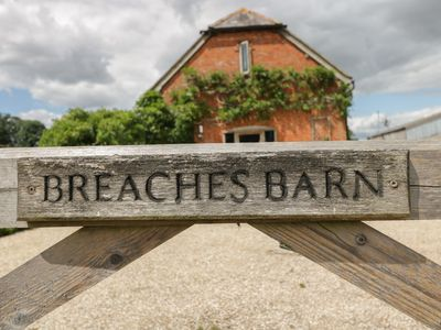 Photo for Breaches Barn, ROCKBOURNE