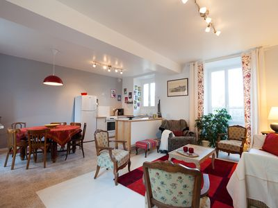Photo for Spacious & Quiet Self-Catering Cottage between Versailles & Chartres