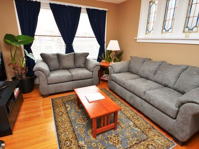 Photo for Historic Southwest Gardens Neighborhood, Convenient To Everything, King Bed (2W)