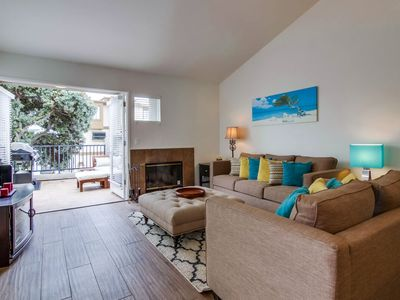 San Gabriel Sanctuary by 710 Vacation Rentals | Room for the Whole Family!