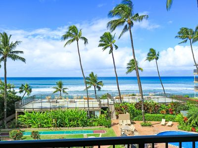 Photo for Spring Special! Spectacular View!! Amazing Sunsets From The Lanai!!!