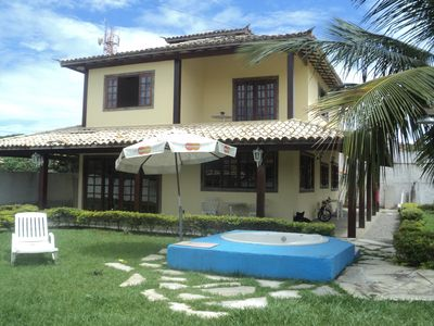 Photo for Duplex for Rent in Geribá