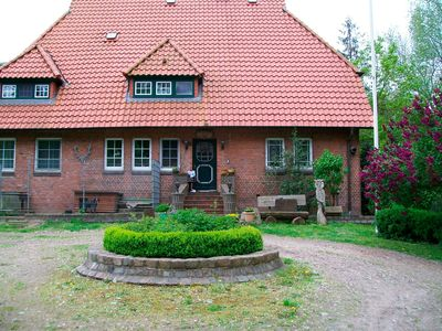Photo for Apartment / app. for 4 guests with 90m² in Breiholz ​​(3006)