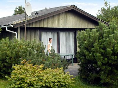 Photo for Picturesque holiday home in Børkop near Sea