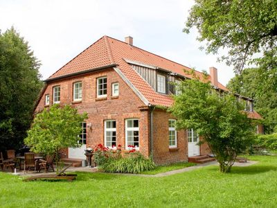 Photo for Terraced house auf Gut Brook, Brook  in Mecklenburger Bucht - 8 persons, 4 bedrooms