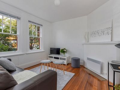 Photo for Best on Letitia: Central location, off-street parking, sleeps 6