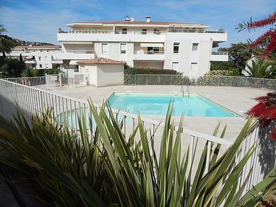 Photo for Apartment Cap Marine in Cavalaire - 4 persons, 1 bedrooms