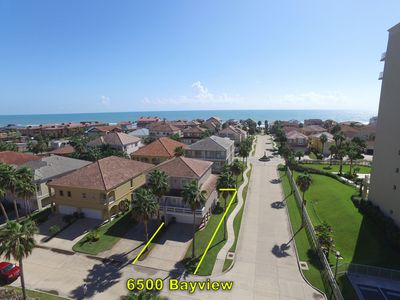 Photo for 3 Story Beach House, Sleeps 10! Upscale, Gated and Families Only Community! Affordable Rates!