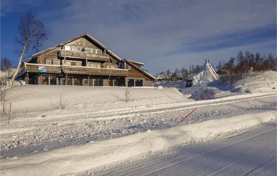Photo for 3 bedroom accommodation in Hovden