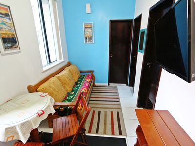 Photo for Newly Renovated 2 Bedroom in Copacabana # 240